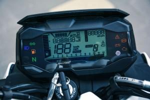 BMW_G310R_zegary
